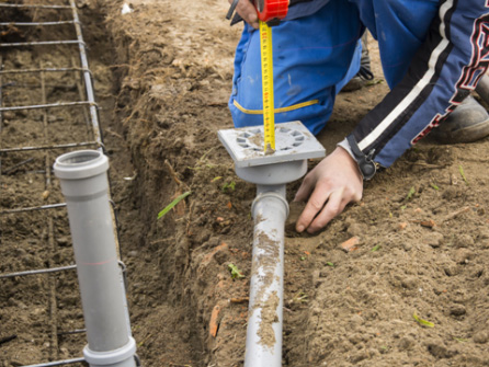 Driveway and Garden Patio Drainage Essex | Forest Drives